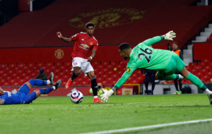 Манчестер Юнайтед – Гранада де дивитися онлайн трансляцію Ліги Європи