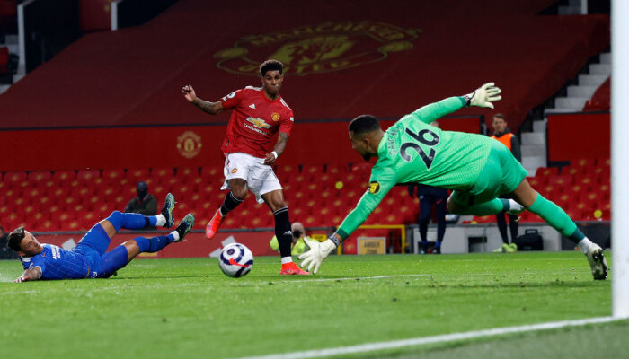 Манчестер Юнайтед - Гранада где смотреть онлайн трансляцию матча