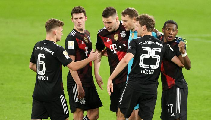 Бавария – ПСЖ. Ставки букмекеров на матч Лиги чемпионов