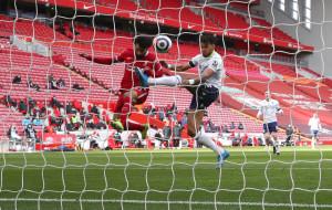 Ливерпуль в компенсированное время вырвал победу над Астон Виллой