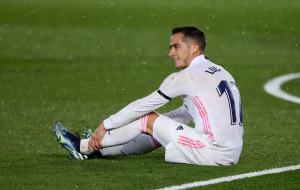 Лукас Васкес вибув до кінця сезону через травму коліна