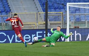 Рома — Болонья. Видео обзор матча за 11 апреля
