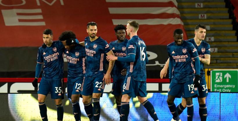 Ньюкасл - Арсенал где смотреть в прямом эфире трансляцию матча