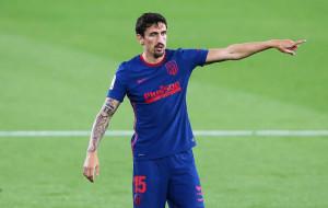 УЄФА дискваліфікував захисника Атлетіко Савіча на чотири матчі за удар Рюдігера