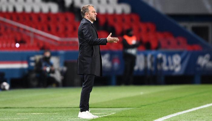 Барселона і Ювентус хочуть призначити Фліка головним тренером