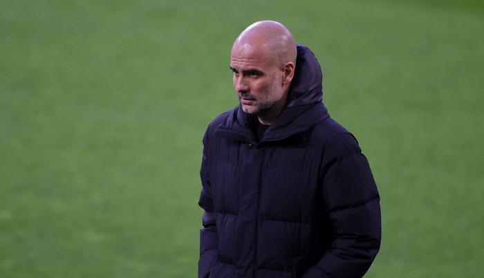 Гвардиола: «УЕФА также неправ. Они должны были вести диалог с клубами раньше»