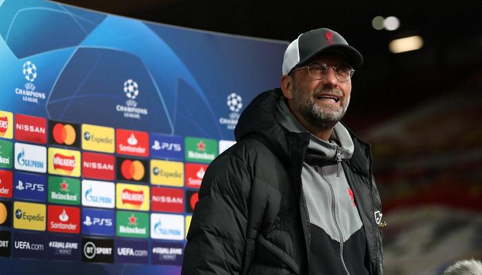 Клопп: «Здорово, что Суперлига не состоялась, но новый формат Лиги чемпионов тоже не очень хорош»