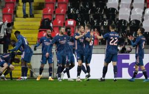 Арсенал — Славия. Видео обзор матча за 15 апреля