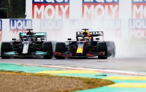 Общий зачет Формулы-1: Хэмилтон опережает Ферстаппена на одно очко, Боттас — пятый