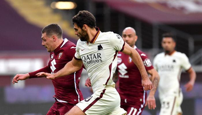 Рома – Аталанта где смотреть онлайн трансляцию матча в прямом эфире