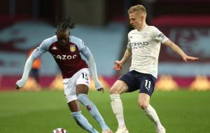 Астон Вилла — Манчестер Сити. Видео обзор матча за 21 апреля
