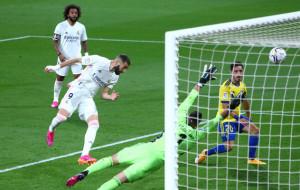 Кадис — Реал. Видео обзор матча за 21 апреля