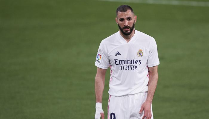 Реал незабаром запропонує Бензема контракт до 2023 року