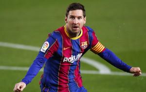 Мессі погодив контракт з Барселоною до 2023 року