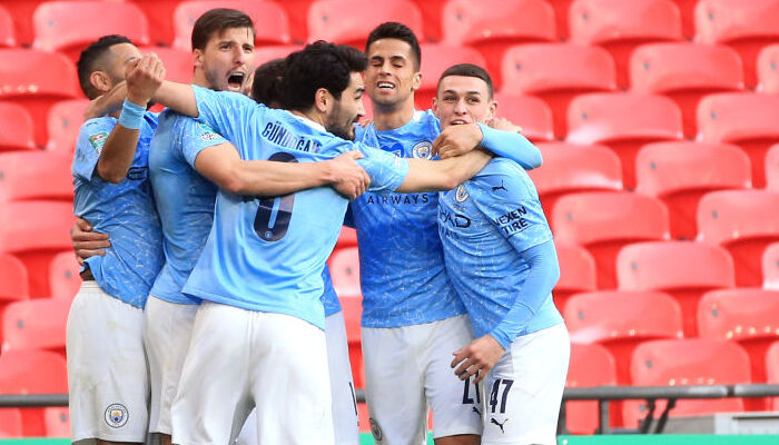 ПСЖ – Манчестер Сити где смотреть онлайн трансляцию матча