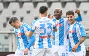 Торино — Наполи. Видео обзор матча за 26 апреля