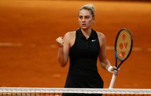 Костюк пробилася в основну сітку турніру в Римі