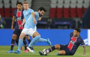 Манчестер Сіті – ПСЖ. Оптимальна ставка на півфінал Ліги чемпіонів