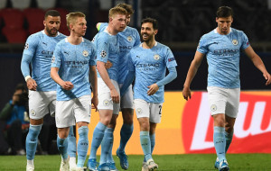 ПСЖ — Манчестер Сити. Видео обзор матча за 28 апреля