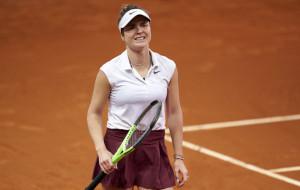 Свитолина опустилась на шестое место в рейтинге WTA