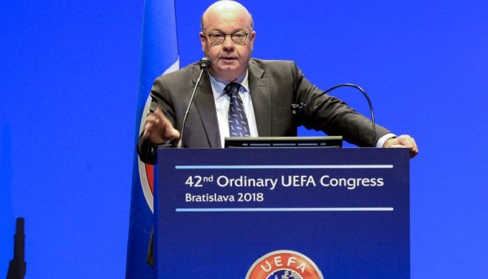 Член исполкома УЕФА: Реал, Манчестер Сити и Челси нужно отстранить от Лиги чемпионов