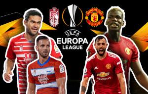 Гранада — Манчестер Юнайтед 0:2 онлайн трансляция матча