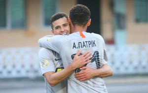 Бондаренко, Чуже и именинник дня — вся сборная 20-го тура Favbet Лиги