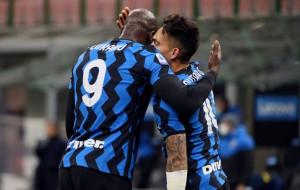 Интер — Сампдория. Видео обзор матча за 8 мая