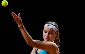 Кенін вилетіла у другому колі турніру в Штутгарті