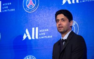 Президент ПСЖ Аль-Хелаїфі призначений президентом Асоціації європейських клубів