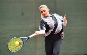 Костюк виграла другий матч збірної України в поєдинку з Японією
