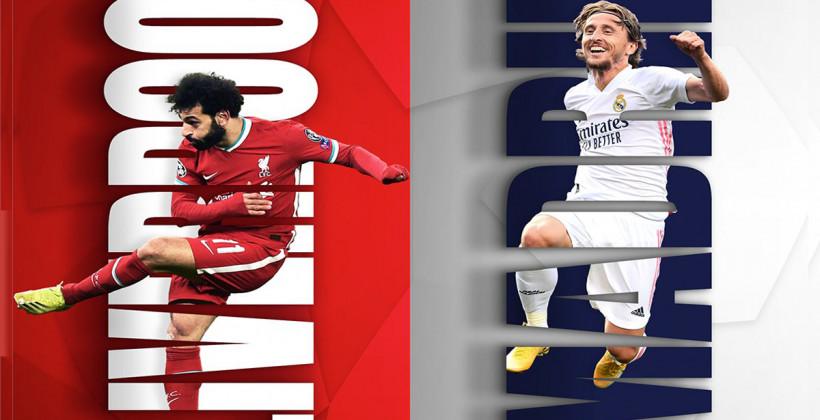 Ливерпуль Реал Мадрид Где смотреть