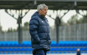 Луческу: Многие болельщики Динамо Бухарест будут болеть за Украину на Евро