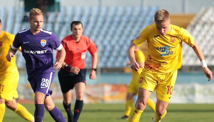 Ингулец - Львов где смотреть онлайн трансляцию матча