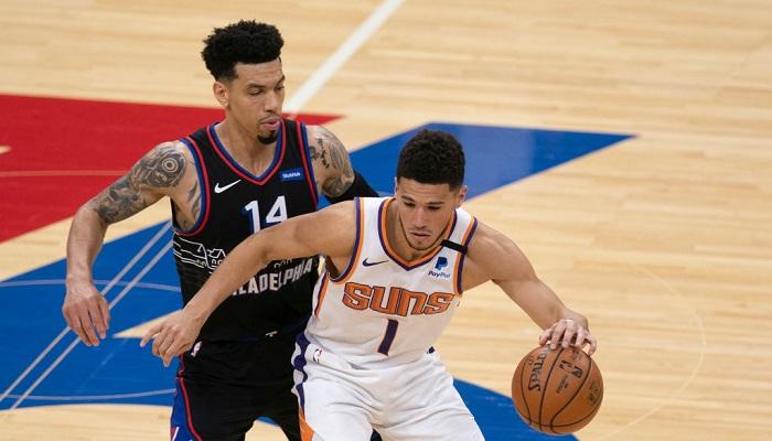 НБА: Денвер мінімально обіграв Портленд, поразки Брукліна та Філадельфії