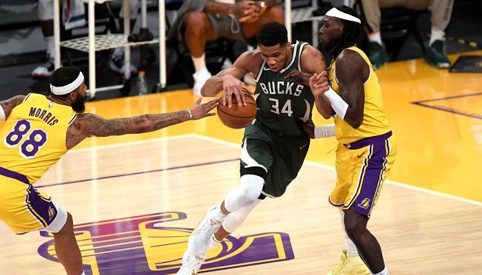 Милуоки Лейкерс НБА