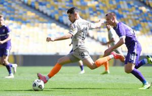 Комитет арбитров УАФ: судья ошибочно назначил пенальти в ворота Мариуполя в матче с Шахтером