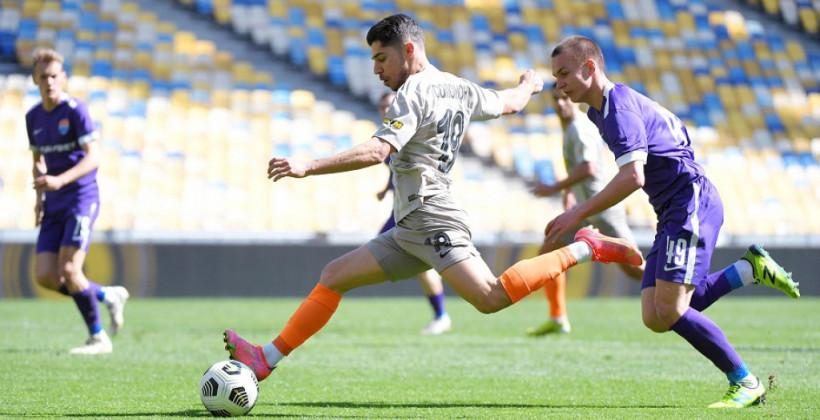Комітет арбітрів УАФ: суддя помилково призначив пенальті у ворота Маріуполя в матчі з Шахтарем