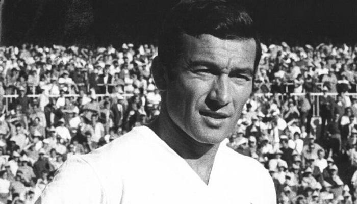 Бывший игрок Реала Кальпе умер в возрасте 81 года