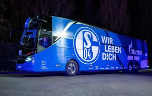 Фанати закидали команду Шальке яйцями після вильоту з Бундесліги