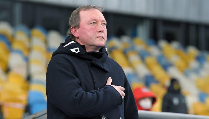 Шаран признан лучшим тренером 23-го тура Favbet Лиги