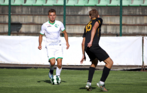 Вторая лига: Кривбасс минимально победил Перемогу, Карпаты во второй раз в сезоне обыграли Чернигов