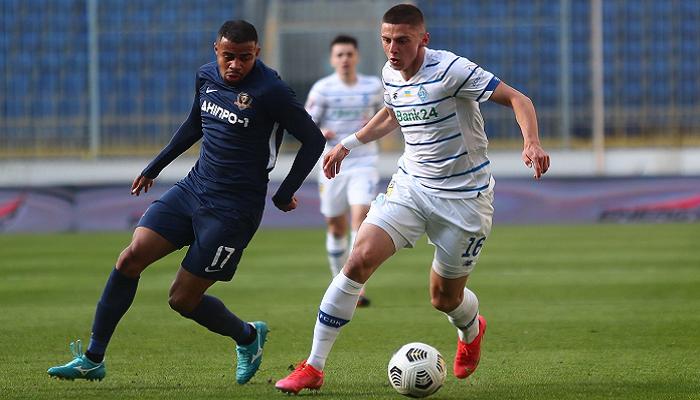 Динамо Киев – Ингулец прямая видеотрансляция матча