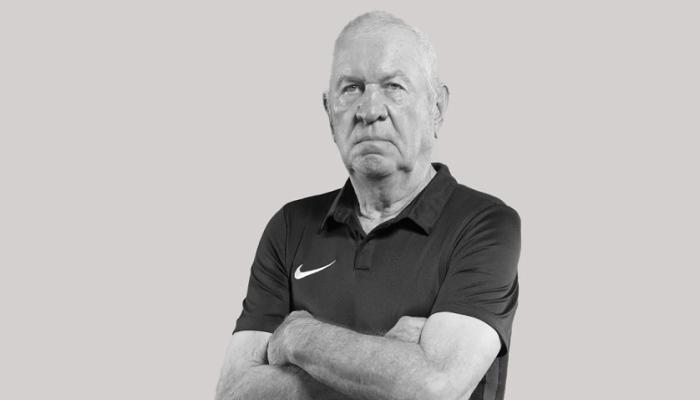 Помер колишній гравець Дніпра і Кривбасу Канафоцький