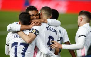 Реал — Осасуна — видео обзор матча за 1 мая