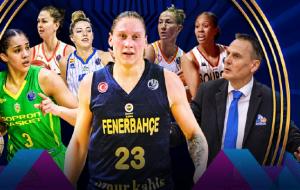 Українка Ягупова вдруге поспіль визнана MVP сезону в Євролізі