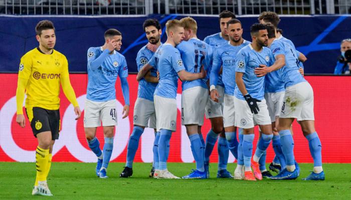 Астон Вилла – Манчестер Сити где смотреть в прямом эфире трансляцию матча