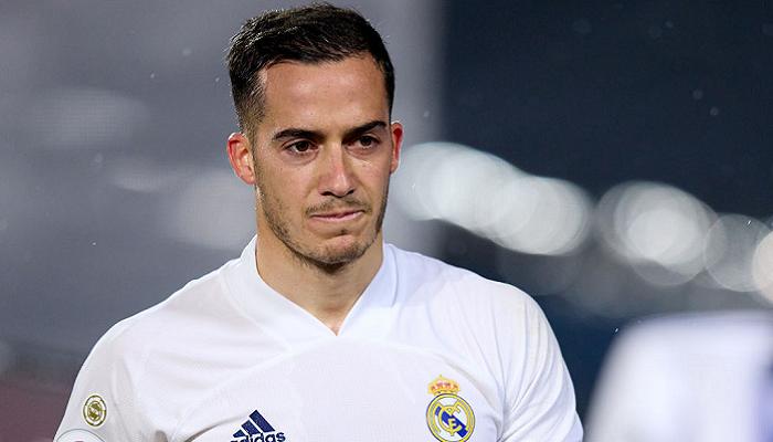 Реал пропонує Васкесу трирічний контракт зі збільшенням зарплати