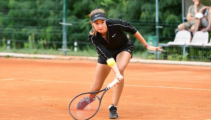 Українка Соболєва вийшла до фіналу турніру ITF в Анталії