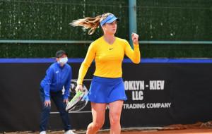 Свитолина принесла сборной Украины итоговую победу над Японией